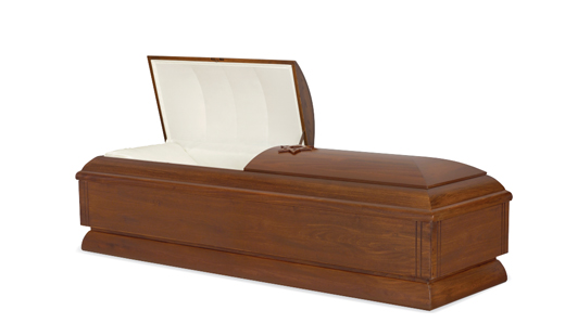Jahleel_71006615_Wood-Casket-at-Louis-Suburban-Chapel-Funeral-Parlor-Funeral-Home-in-Fair-Lawn-NJ-Bergen-County