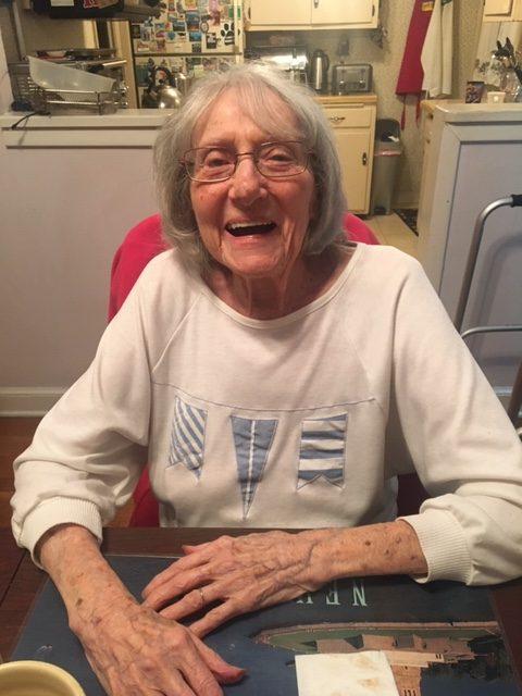 Gertrude Slavitt