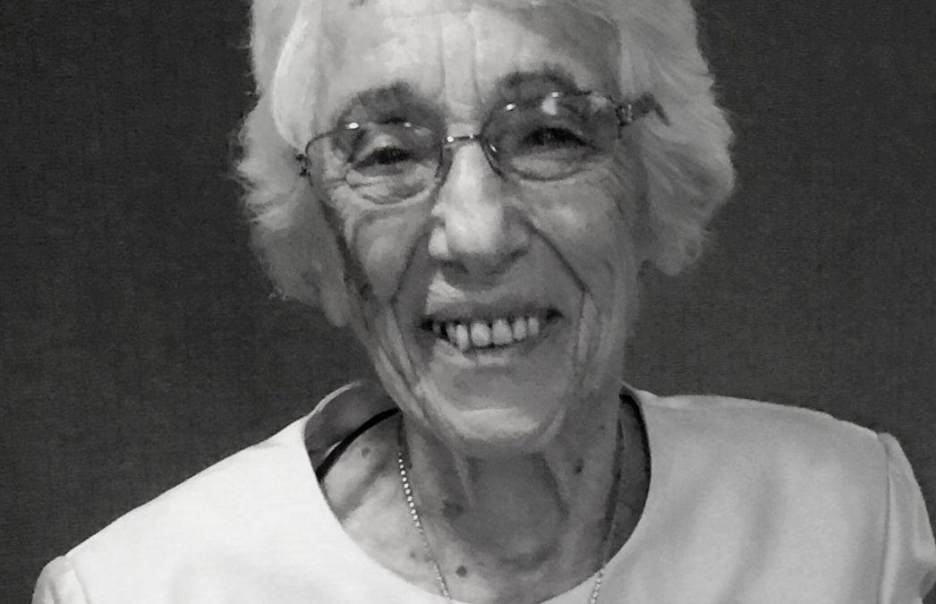 Violet Lavenda