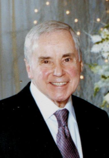 Ernst Heilbrunn M.D.